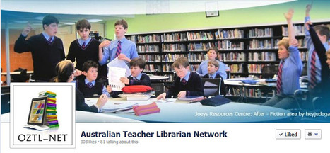 Building a vibrant future for school library conversations | library in the future | Scoop.it