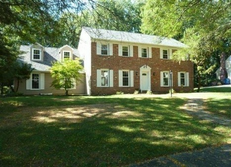 OPEN HOUSE: Single Family Home Under $500,000 in Yardley, PA 19067   Bucks County Area Real Estate News   Scoop.it