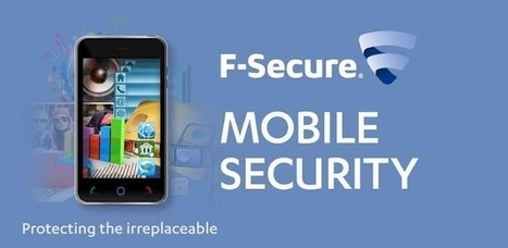 F-Secure Mobile Security - Android Apps on Google Play | mlearn | Scoop.it