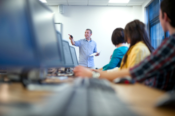 Blended Learning or Classroom Training – Are Both Equally Effective? | EAP, ELT and EFA | Scoop.it
