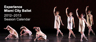 Miami City Ballet - Open Barre | DANCE | Scoop.it