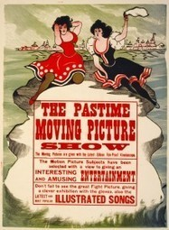 Centennial of Cinema Under Copyright Law | Library of Congress Blog | Library Collaboration | Scoop.it