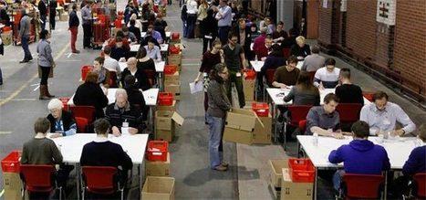 El 75% de los militantes del SPD apoya gobernar con Merkel | La Tribuna | Scoop.it