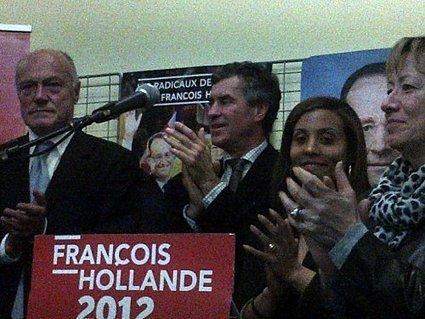 JRG : Inciter les jeunes à voter   Les Radicaux de Gauche avec Hollande   Scoop.it