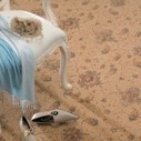 Laying down your carpet. | interior design | Scoop.it