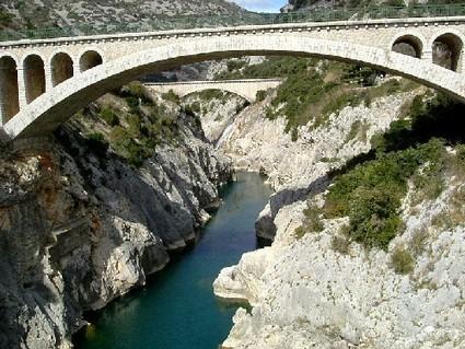Le fleuve Hérault : présentation et sites à visiter | A visiter | Scoop.it
