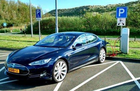 ¿Virgin haciéndole competencia a Tesla en el desarrollo de vehículos eléctricos? | Uso inteligente de las herramientas TIC | Scoop.it