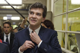 Crise : le Japon inspire Montebourg - Europe1 | PS 92 Economie | Scoop.it