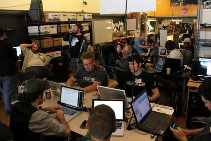 HeatSync Labs hackerspace hosts '#hackPHX Arduino' hackathon | Maker Stuff | Scoop.it