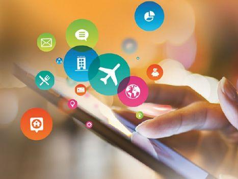 #Turismo: sul web se ne vende il 18%, il mercato italiano del digitale per il travel è di 8,8 miliardi di euro | ALBERTO CORRERA - QUADRI E DIRIGENTI TURISMO IN ITALIA | Scoop.it
