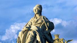 Cibeles la diosa-madre de origen frigio, un pueblo indoeuropeo, que hacia el 1200 A.C. ocupó la región de Asia Menor | Mitología clásica | Scoop.it