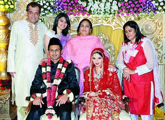 Pakistan : Grandeur et misère du mariage interreligieux | El Watan | Asie | Scoop.it