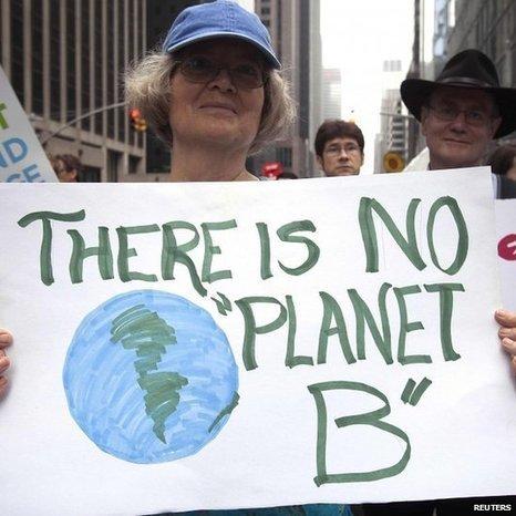 'Crucial' climate talks set to begin   Self-Love168   Scoop.it