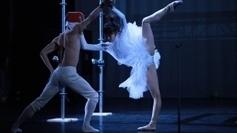 """""""Sport Fiction"""", la dernière création du Ballet National de Marseille, présentée à la gare Saint-Charles  - France 3 Provence-Alpes   MP 2013 vue par les médias   Scoop.it"""