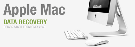 Apple Data Recovery | Glasgow Data Recovery | Scoop.it