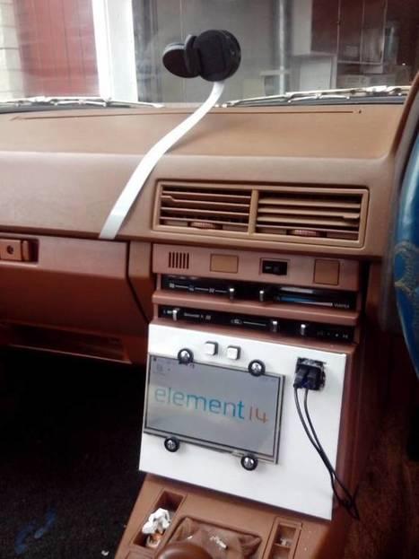 Raspberry Pi Projects: Car DVR with Raspberry Pi | Raspberry Pi | Scoop.it