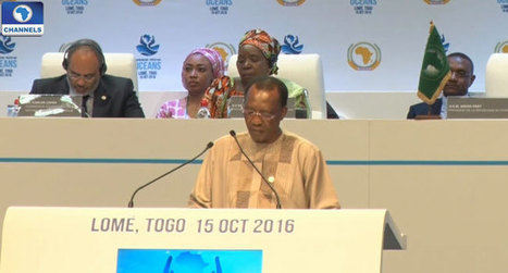 African Heads Of State Sign Charter On Maritime Security  | Maritime safety and security in the Indian Ocean | Scoop.it