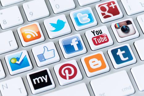 Conseils pour faire la promotion de votre contenu sur le web | Social media | Scoop.it
