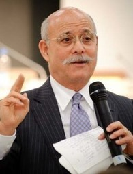 World Thinkers 2015: Jeremy Rifkin - Prospect | Peer2Politics | Scoop.it