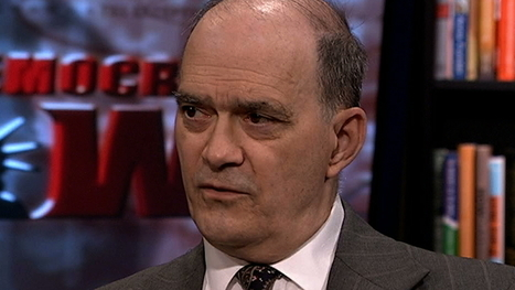 Exclusive: National Security Agency Whistleblower William Binney on Growing State Surveillance | News in english | Scoop.it