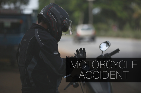 Motorcyclist Killed in 55 Freeway Collision with OCTA Bus in Costa Mesa   California Personal Injury   Scoop.it