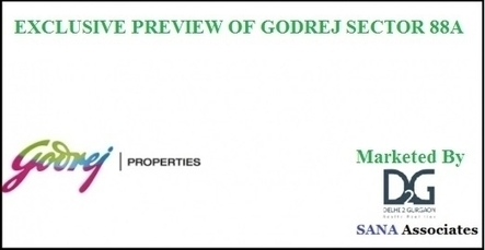Godrej Oasis Sector 88a Gurgaon - 9560766011 | Godrej Oasis, Sector 88a, Gurgaon | Scoop.it