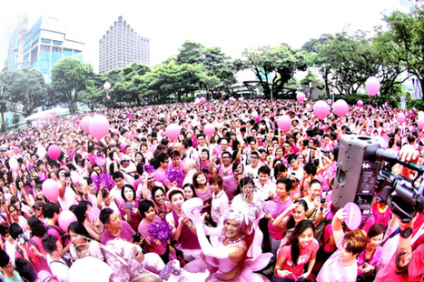 THE POLITICS OF WINNING PINK VOTES IN SINGAPORE | All ... | Local politicians | Scoop.it