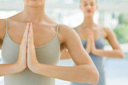 Começar o Yoga | Beginning Yoga | Ecosports | Scoop.it