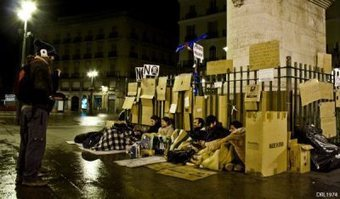 Re-Occupy! #15m #puertadelsol | The Marches to Brussels | Scoop.it