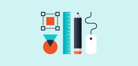 Crea imágenes para tus redes sociales y blog con Desygner | Innovación Educativa en TIC | Scoop.it