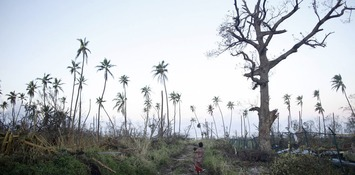 Pacific islands are not passive victims of climate change, but will need help | Iles | Scoop.it