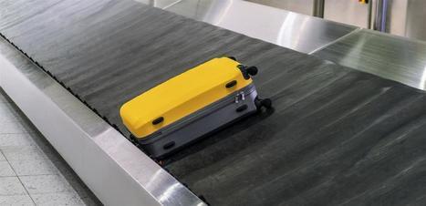 Delta Air Lines : des puces RFID pour suivre les valises à la trace | RFID & NFC FOR AIRLINES (AIR FRANCE-KLM) | Scoop.it