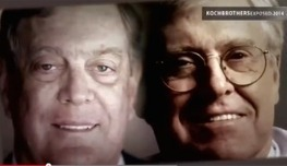 How Billionaires Like the Koch Brothers, Sheldon Adelson and Sam Walton Are Destroying America | News in english | Scoop.it