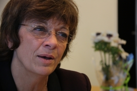 Isabelle Durant, Vice President of the European Parliament: 'It's up to the Catalans to decide whether a referendum needs to be held' | Secession and EU internal enlargement | Scoop.it
