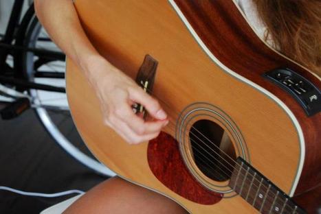 6 instrumentos musicales perfectos para empezar a aprender | Una miqueta de tot | Scoop.it