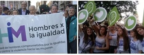ONU Argentina | #NiUnaMenos, la marcha por una sociedad sin violencia contra las mujeres | Genera Igualdad | Scoop.it