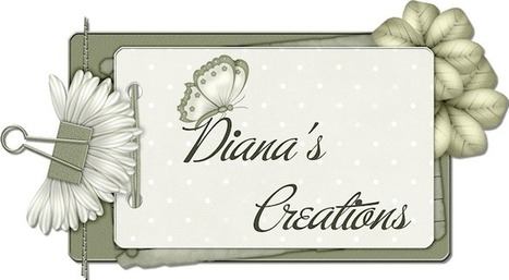 Diana's Creations | Education Library and More | Scoop.it