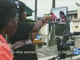 'Daughters of the Niger Delta' gives a voice to women at the Kansas Film Festival - KCLive.tv   OffStage   Scoop.it