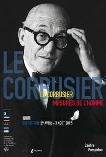 Olivier Cinqualbre : « L'HUMAIN est toujours présent dans les plans de Le Corbusier : «Grouillots» de 1,83 m… ;-) | The Architecture of the City | Scoop.it