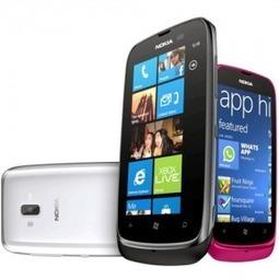 Spesifikasi Harga Hp Nokia Lumia 610 | Daftar Harga Handphone Terbaru | Scoop.it