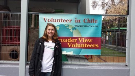 "Review Mattie W. Volunteer in La Serena, Chile Orphanage and day care program | ""#Volunteer Abroad Information: Volunteering, Airlines, Countries, Pictures, Cultures"" 