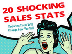 20 Shocking Sales Stats That Will Change How You Sell | Campagnes et e-publicité | Scoop.it