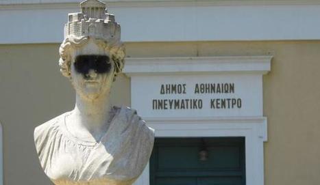 The hidden cost of austerity in Greece: Silencing dissent and independent media - report | Peer2Politics | Scoop.it