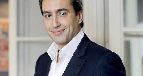 Un banquier à la tête de «L'Express» et «Libération» | DocPresseESJ | Scoop.it