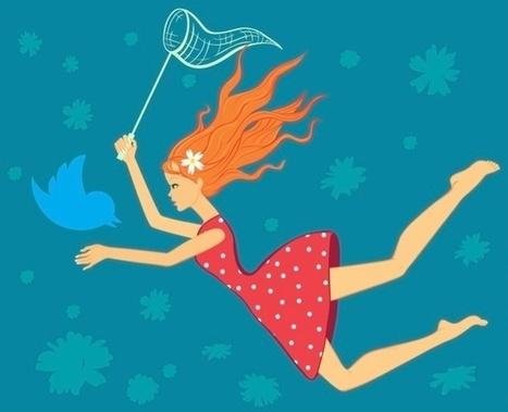 6 formas rápidas de capturar un tweet en Evernote | EvernoteTips | Scoop.it