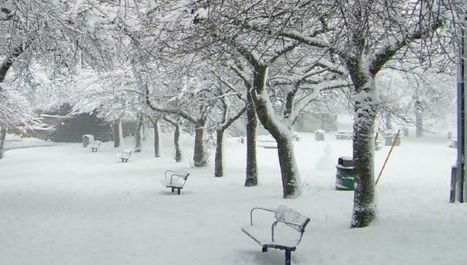 Wheelchair Accessible Winter Holidays   Accessible Tourism   Scoop.it