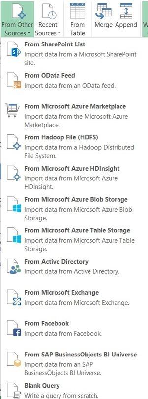 Power Query : Combiner plusieurs fichiers Excel | MSExcel | Scoop.it