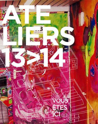 Ateliers 2013-2014 I Tournai I Imagine (Maison de la Culture) | Programme 2013-2014 des ateliers créatifs en Wallonie et à Bruxelles | Scoop.it