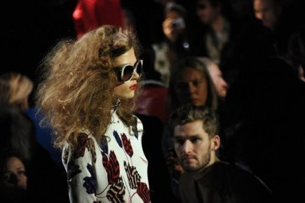 Marc Jacobs puts color back into NY Fashion Week | Best of the Los Angeles Fashion | Scoop.it