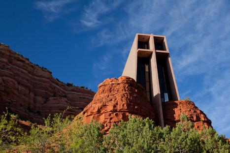 Les églises les plus surprenantes | Vitraux | Scoop.it
